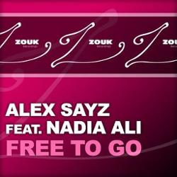 Alex Sayz ft. Nadia Ali