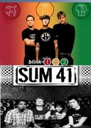 Sum 41 & Blink 182