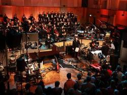 Elbow & The Bbc Concert Orchestra