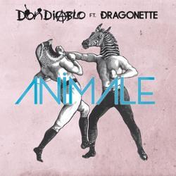 Don Diablo ft. Dragonette