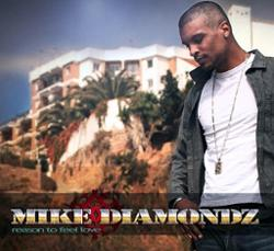 Mike Diamondz