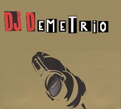 Dj Demetrio