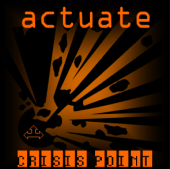 Actuate