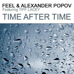 Dj Feel And Alexander Popov Feat Tiff Lacey