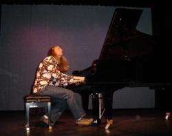 Pianotarium Ft. Scott D. Davis