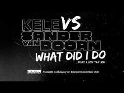 Kele vs. Sander Van Doorn