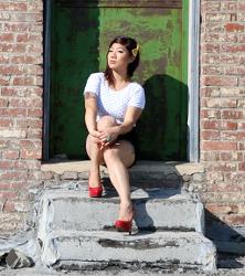 Sue Cho