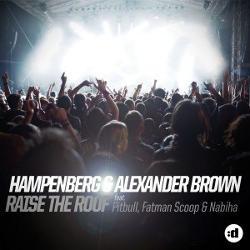 Hampenberg & Alexander Brown Feat. Pitbull, Fatman Scoop & Nabiha