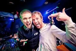 DJ GraF aka Slava