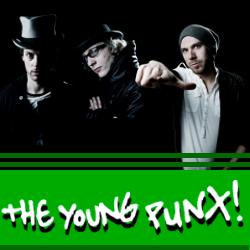 Dj Hakim & The Young Punx