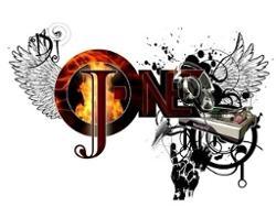 Dj J-one