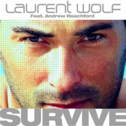 Laurent Wolf feat Andrew Roachford