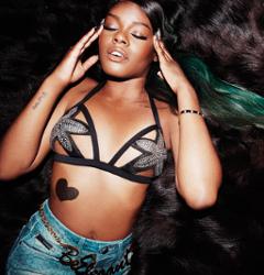 Azealia Banks feat. Lazy Jay