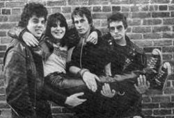 Joan Jett and the Gits