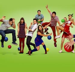 Glee Cast ft. Ricky Martin