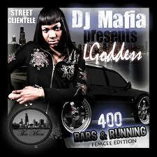 DJ Mafia