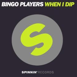 Bingo Players feat. J2K & MC Dynamite