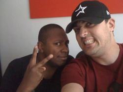 DJ Marky & S.P.Y.