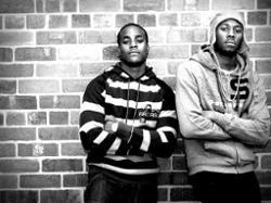 Dj Q & Mc Bonez