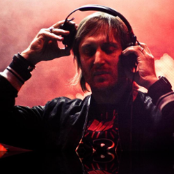 Dj Raouf & David Guetta