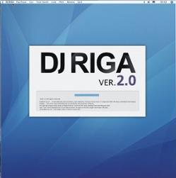Dj Riga Ver.2.0