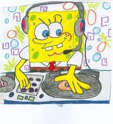 Dj Spongeboy