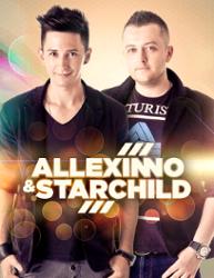 Allexinno ft. Starchild