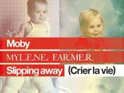 Moby & Mylene Farmer