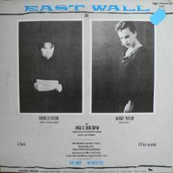 East Wall