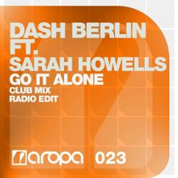Dash Berlin feat. Sarah Howell
