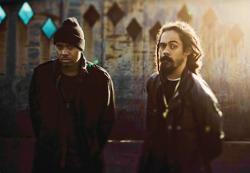 Nas feat. Damian Marley