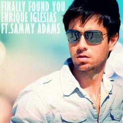 Enrique Iglesias feat. Sammy Adams