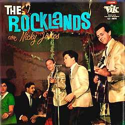 Rocklands