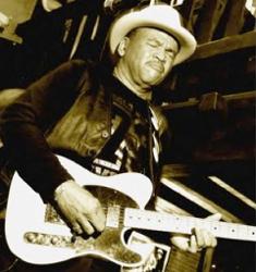 Sherman Robertson