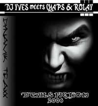 Dj Yves Meets Chaps & Rolay