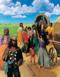 Цыганские Песни