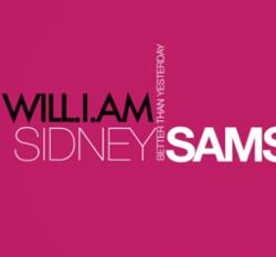 Sidney Samson ft. Will.i.am