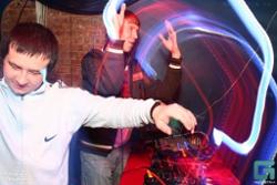 Sergey Experience & DJ 3Kolor