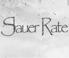 Slauer Rate