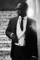 Akon Feat. Ray L