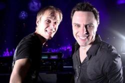 Armin Van Buuren & Markus Schulz