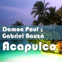 Damon Paul & Gabriel Bauza