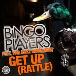 Bingo Players feat. Far East Movement