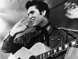 Elvis Presley Vs Jxl