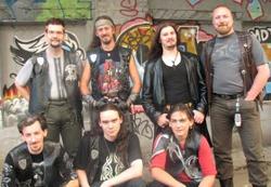 Nazgul Band