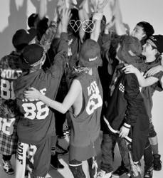Exo - Love Shot в MP3 - слушать музыку онлайн на Зайцев нет без