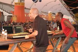DJ Marky & XRS Land