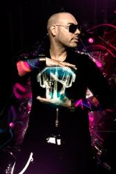 Roger Sanchez ft. Lisa Pure