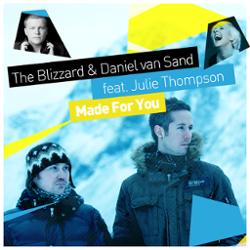 The Blizzard & Daniel van Sand feat. Julie Thompson