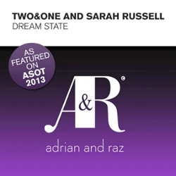 Two & One with Sarah Russell